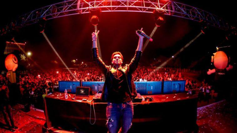 An interview with champion DJ Akshat Panwar