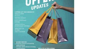 The CityMagazine Cover