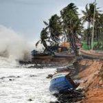 Tauktae-Cyclone effect in Mumbai Goa Gujarat